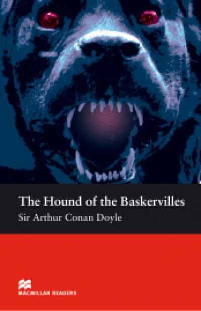 The Hound of the Baskervilles by Arthur Conan Doyle, Newnes