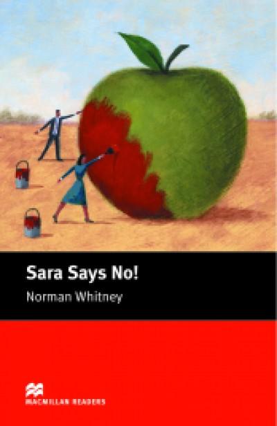 Sara Says No