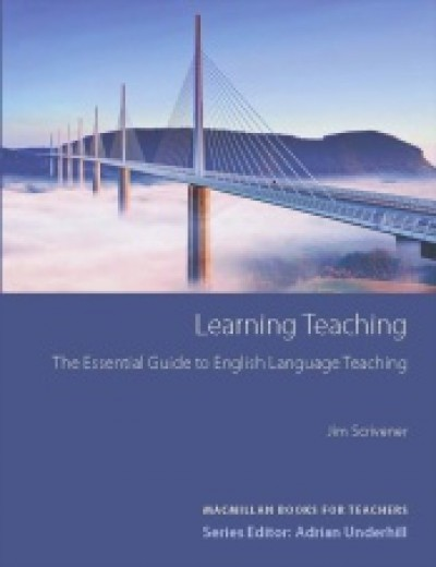 Learning Teaching: The Essential Guide to English Language Teaching New edition (Macmillan Books for Teachers - eBook only)