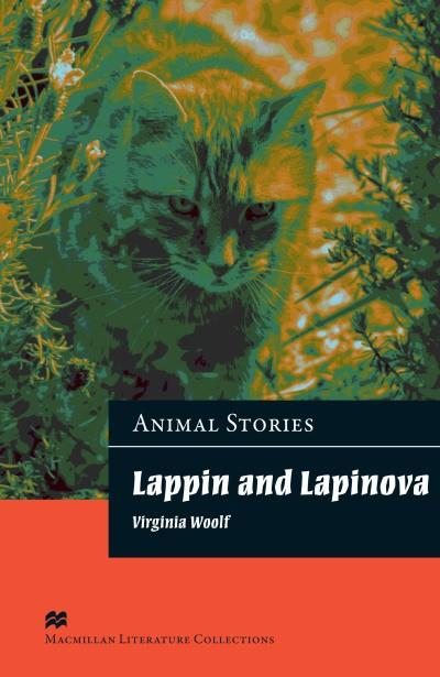 Lappin and Lapinova