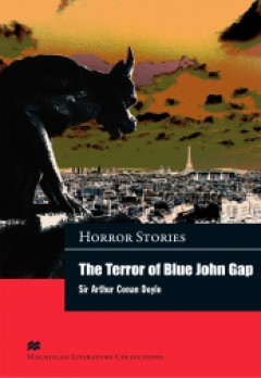 The Terror of Blue John Gap