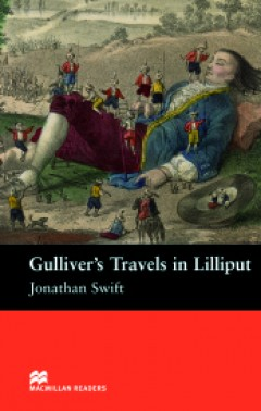 Gulliver's Travels in Lilliput