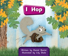 Connect Foundation: I Hop