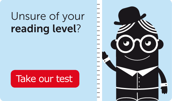 Take our level test